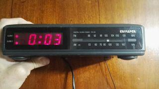 Radiodespertador