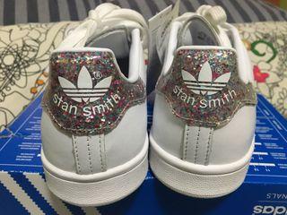 Zapatillas Adidas Stan Smith talla 36 2/3