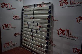Somier Pikolin 150x190 cm Fibermaster con patas