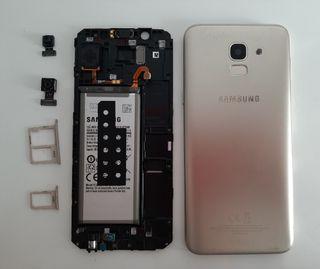 Repuestos Samsung J6 2018 J600FN/DS