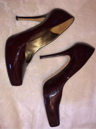 Zapatos Escada