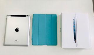 iPad 16GB blanco
