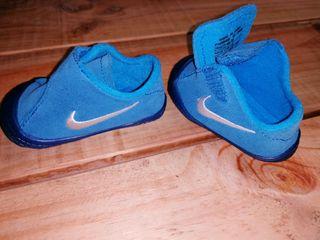 zapatillas Nike. talla 18,5