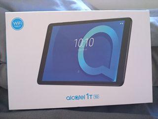 Tablet Alcatel 1t 10 NUEVA