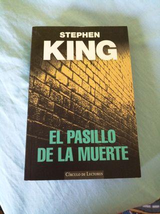 Libro Stephen King