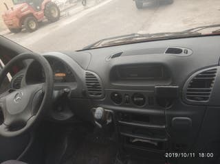 Mercedes-Benz Sprinter 2002