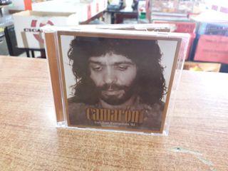 CD CAMARÓN SAN JUAN EVANGELISTA 92