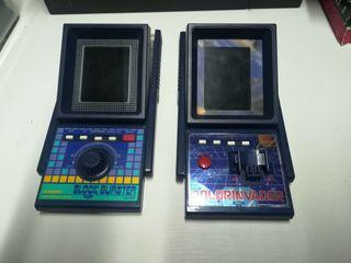 GAME Y WATCH CASIO 1983 1984