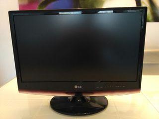 TV LG 22'' Full HD TDT HD USB HDMI