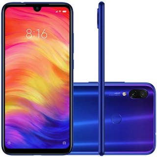 Xiaomi Redmi Note 7 3GB+32GB Azul
