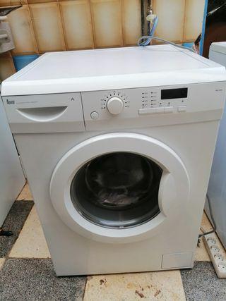 lavadora teka 7 kg