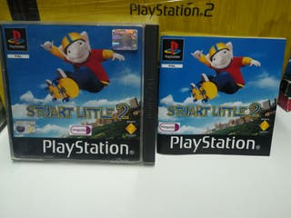 Stuart little 2 PLAYSTATION 1