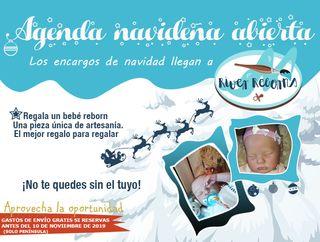 ¡Regala un bebé reborn!