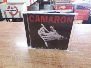 CD CAMARÓN REENCUENTRO