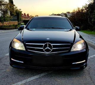 Mercedes-Benz Classe C (204) 2012