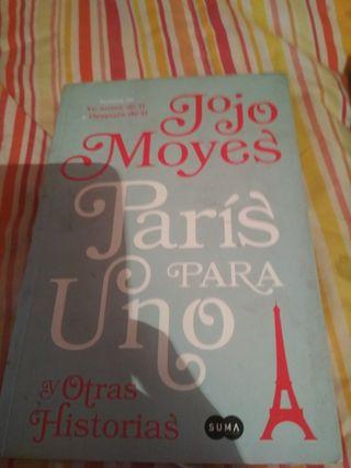 Paris para uno