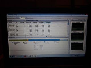 Ordenador portátil-Netbook. Acer-Aspire One