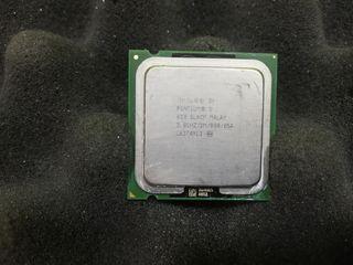Procesador Intel Pentium D 820 2,8 Ghz 2M 800 775