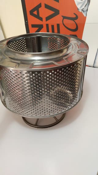 tambor lavadora (para mesa o lampara)