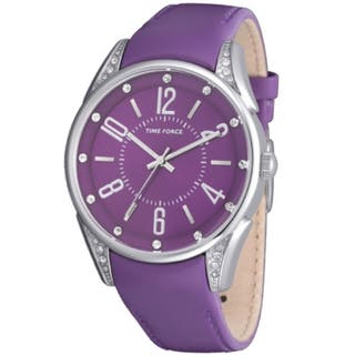 Ref. 81325 Reloj Time Force TF3376L08 Mujer Acero