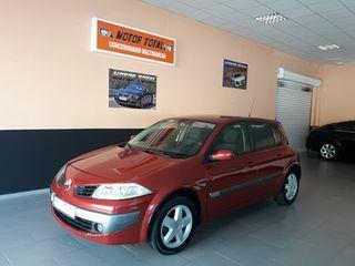Renault Megane Emotion 1.5DCI85 5p.