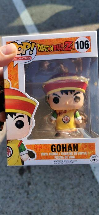 Funko Pop! Gohan Dragon Ball