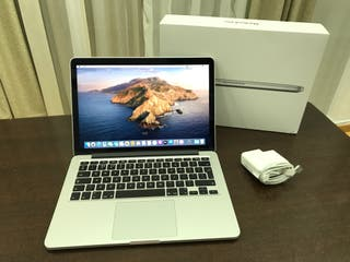 "MacBook Pro RETINA 13"" 2013 - 8Gb RAM + Catalina"