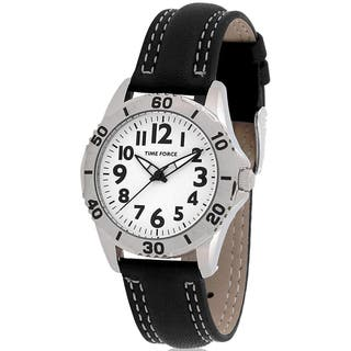 Ref. 83113 Reloj Time Force TF4137B02 Mujer Acero