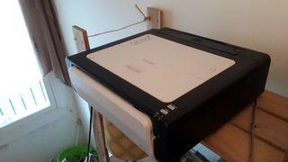 Impresora Ricoh Sp 112 sin funcionar y con toner