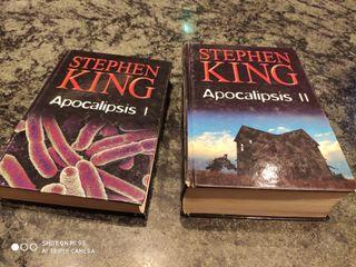 Apocalipsis l y ll de Stephen King