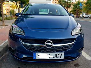 Opel Corsa 1.4 gasolina 90 cv