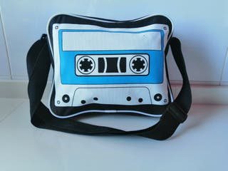 Bandolera cassette