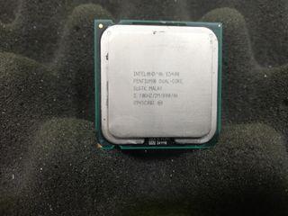 Procesador Intel Pentium DC E5400 2,7 Ghz 2M