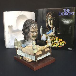 El Exorcista - Regan HeadKnocker - NECA