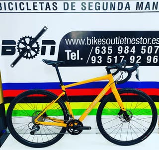 Bicicleta Specialized diverge elite