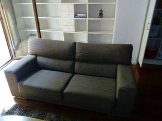 sofa dos ,tres plazas
