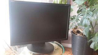 Monitor Nec EA241WM-BK Alta Calidad