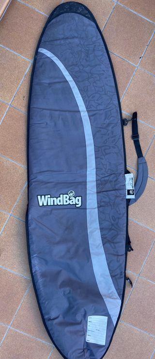 Funda de windsurf 235x55