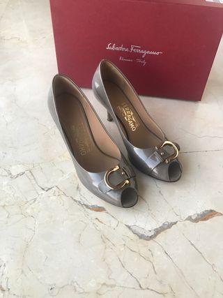 Zapatos marca original Ferragamo