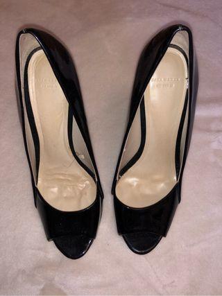 Zapatos zara talla 38