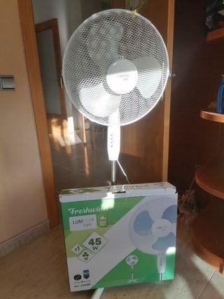 VENDO ventilador de pie