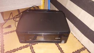 scaner impresora epson sx440w