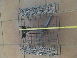 cestos de lavavajillas SVAN de 0,60cm