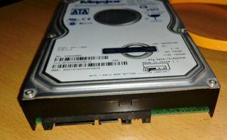 Disco duro 200GB Maxtor