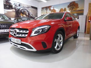 Mercedes GLA 200d Urban