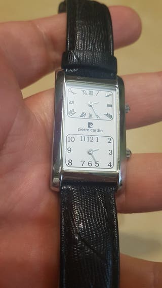 Reloj pierre cardin