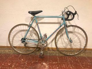 Bicicleta carretera torrot talla 59