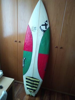 Tabla de surf Eukaliptus 5'10