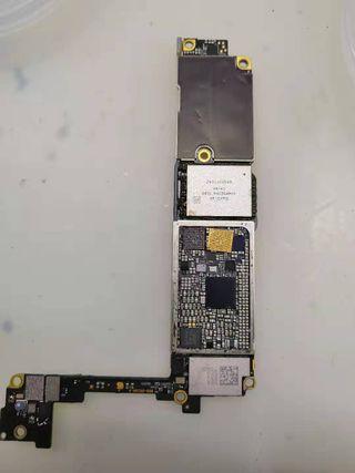 iPhone 7/7Plus no funciona el microfono / altavoz