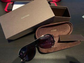 Vendo gafa de sol Tom Ford (Nueva a estrenar)
